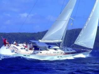 Marten Yachts Marten 80