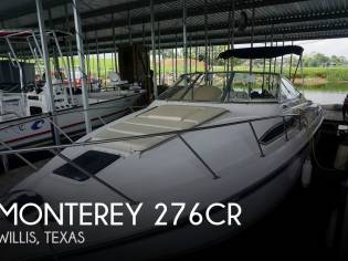 Monterey 276CR