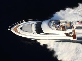 Beneteau Gran Turismo 49 Fly