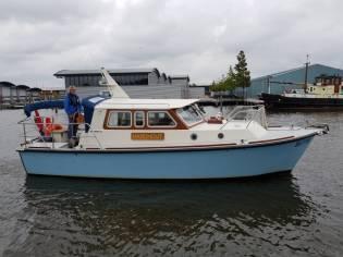 Kolibri Jachtbouw Stompwijk Pilot 27