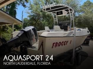 Aquasport 24