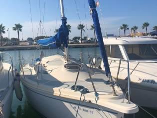 Viva 600 In Port De La Roche Bernard Sailing Cruisers Used 69545