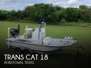 Haynie 24 CAT in Florida | Open boats used 91015 - iNautia