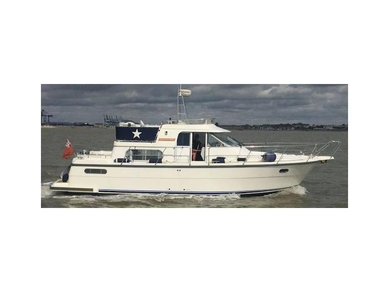 370 Trawler