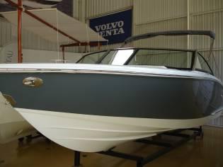 Cobalt Boats COBALT CS1