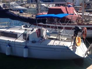 Gib Sea 106 MKII