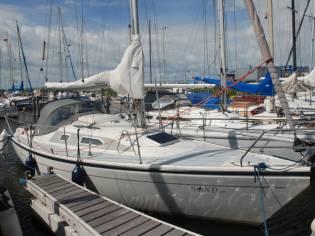 Dehler Yachts Dehler 28 S TOP