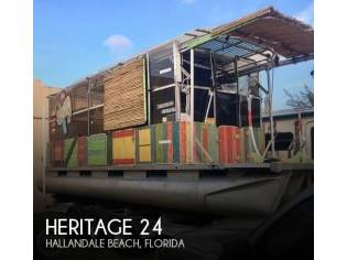 Heritage 24