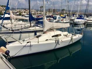 Toro 25 Universal Yacht