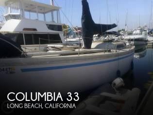Columbia 33