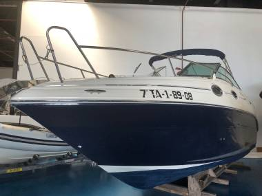 Sea RAy 255 Sundancer