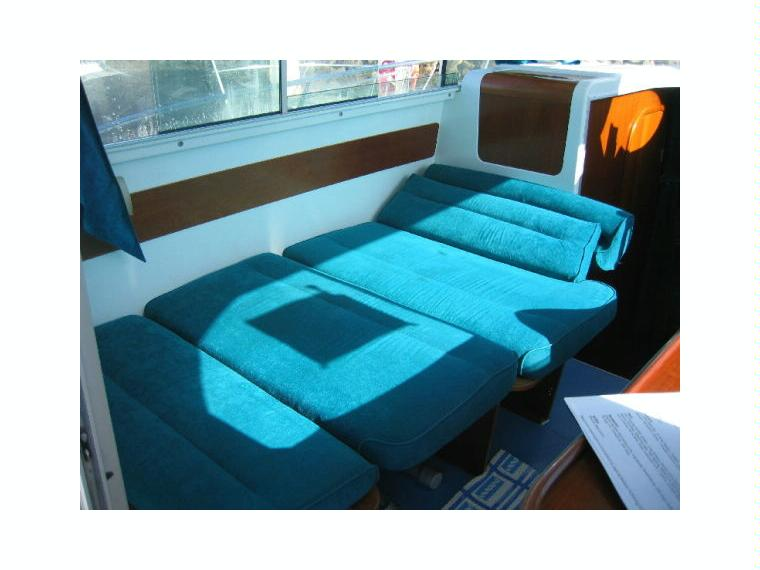 Beneteau Antares 7 60 In Portugal Cruisers Used 98515