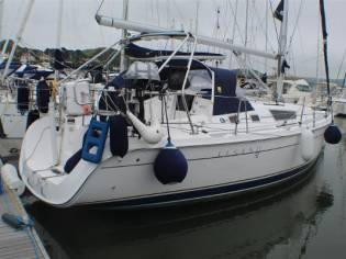 Hunter Legend 31