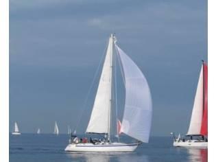 Sweden Yachts C 41