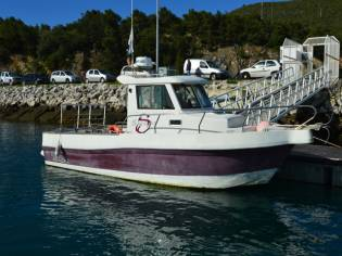 Silcar 820 CC WA