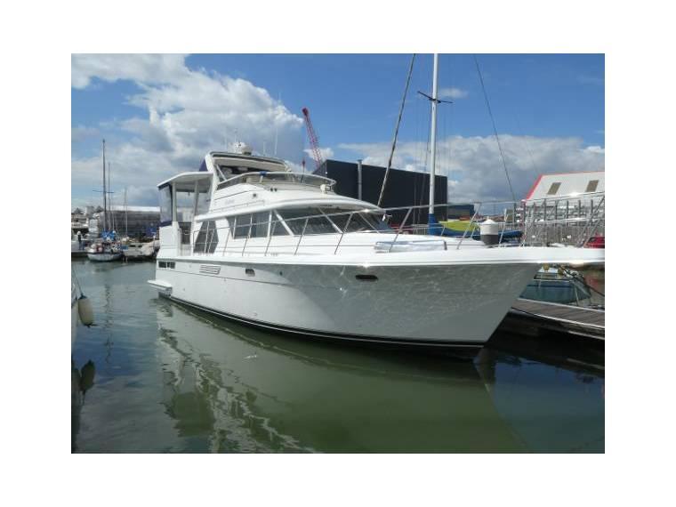 445 Aft Cabin Motor Yacht