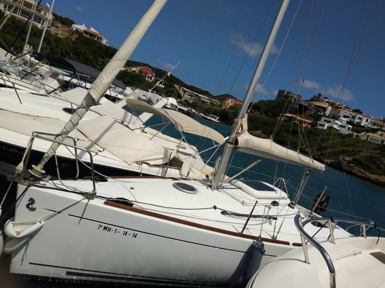 Beneteau First 21 7 in Puerto de Mahón   Cruisers/racers used 50505