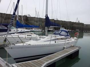 Beneteau First 305 DL