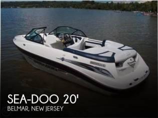 Sea-Doo UTOPIA 205 SE
