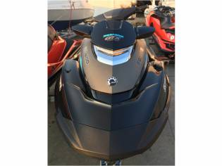 Sea-Doo GTX 215 LTD