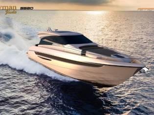 Cayman S520