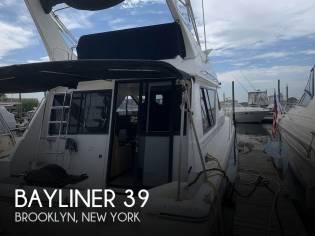 Bayliner 39
