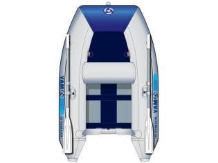 Yamaha Boats Yam 220 T Lattenboden