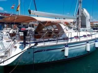 Bavaria 46 Cruiser / VAT paid