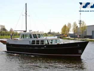P. Valk Holland Doggersbank 1700