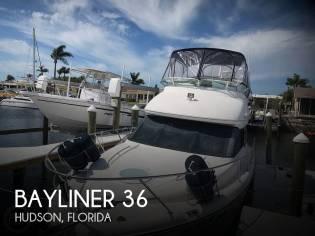 Bayliner 36