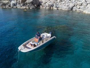 INVICTUS Yacht 200 FX