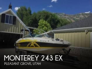 Monterey 243 EX