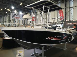 Morningstar Boats 520 F