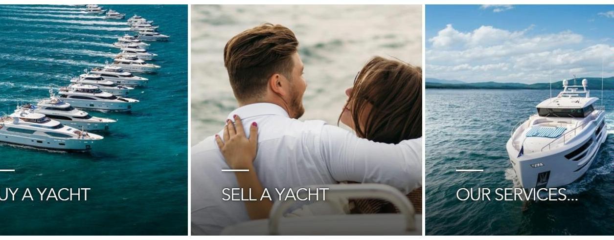 Bush & Noble International Yacht Brokerage Photo 1