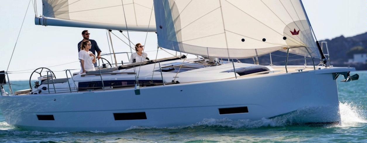 Comercial Cervera Service Distribuidor Oficial Dufour Yachts Photo 2