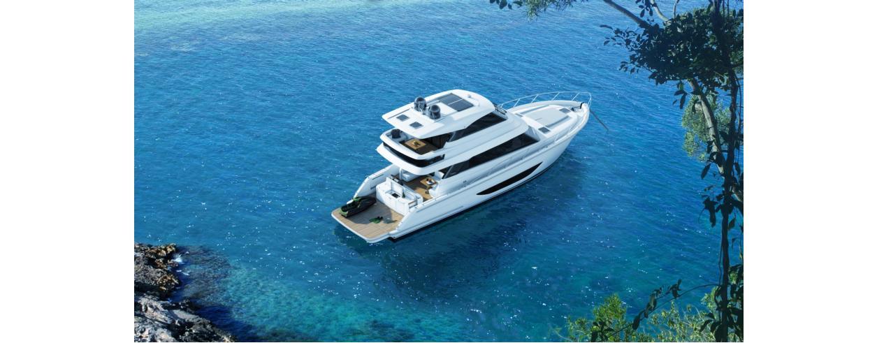 International Yachts Dealer Photo 1
