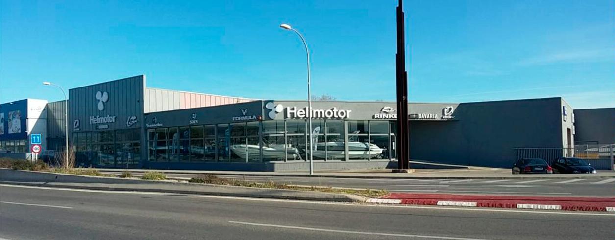 Helimotor Photo 1
