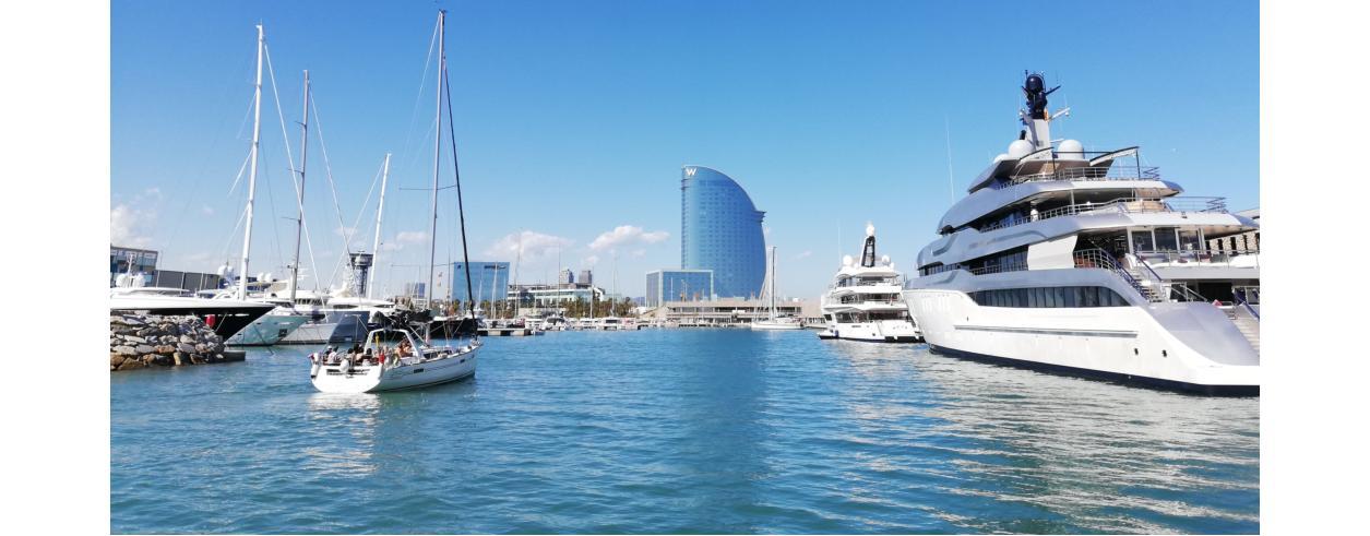 Marina Vela Barcelona Photo 1