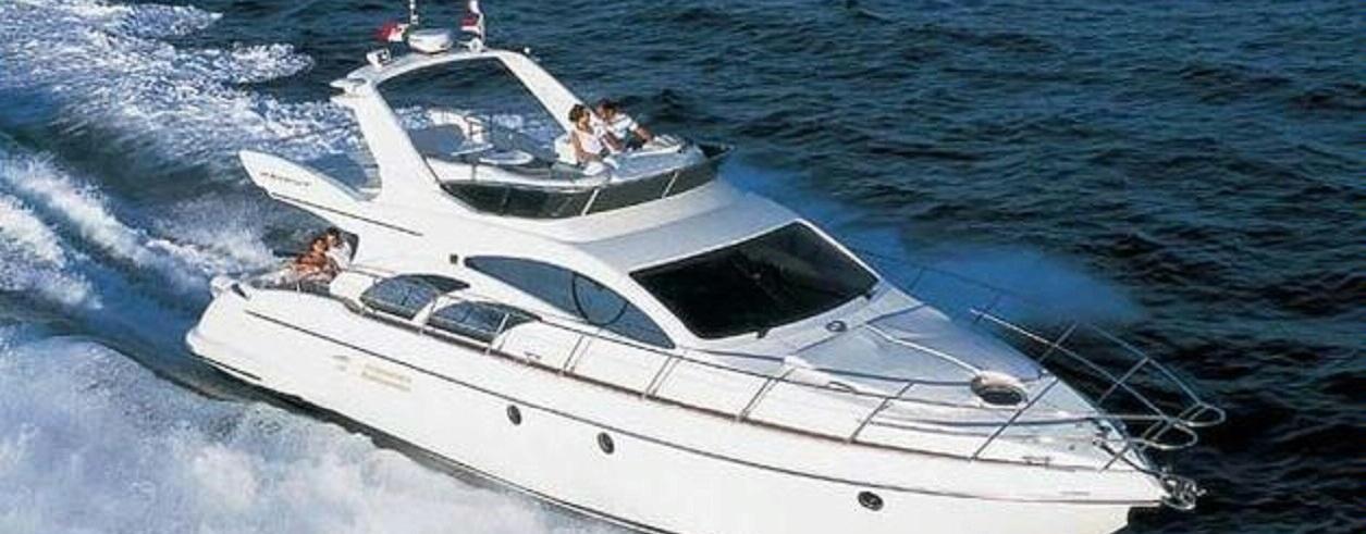 BJ Yachting Antibes Photo 3