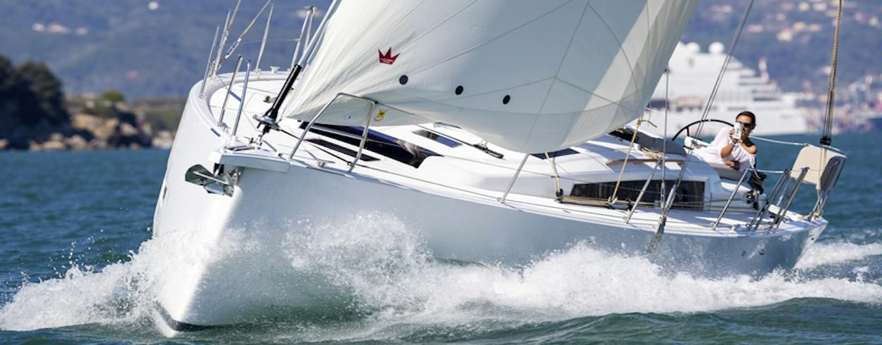 Comercial Cervera Service Distribuidor Oficial Dufour Yachts Photo 1