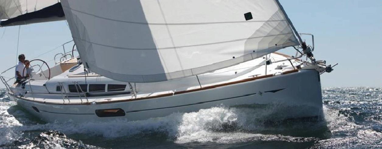 Estela Yachts Photo 2