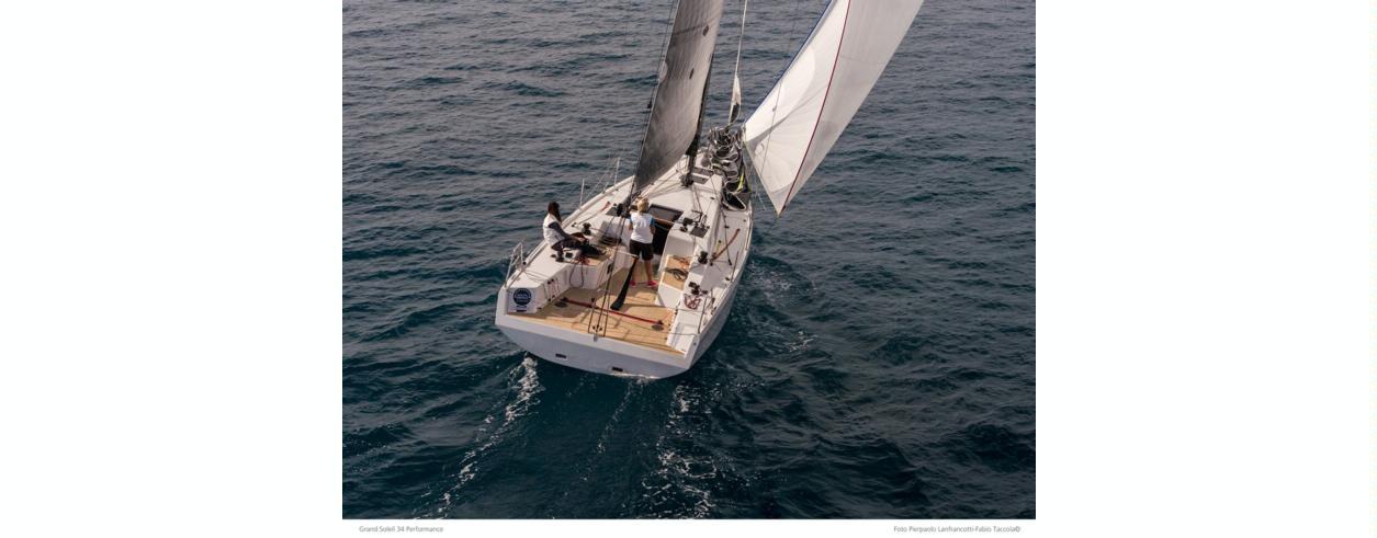 Grand Soleil Atlantique Photo 2