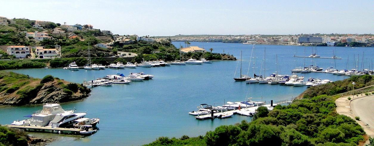 Marina Menorca Photo 1
