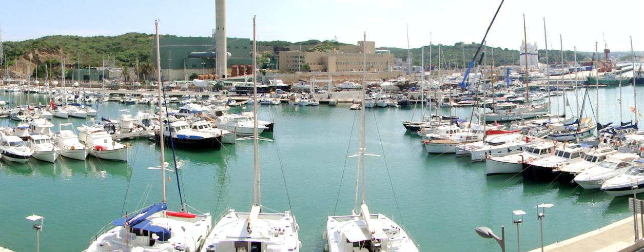 Marina Menorca Photo 3