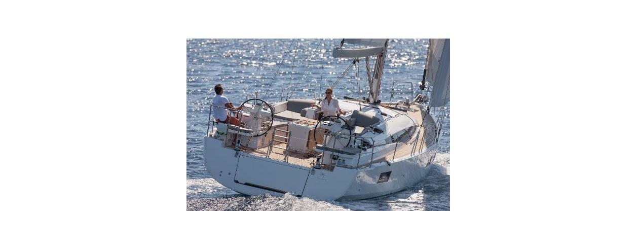 M-Yachts Srl Photo 2