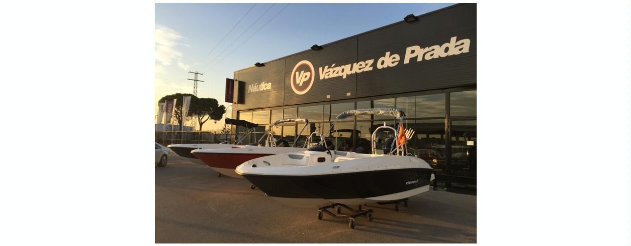 Nautica Vazquez de Prada Photo 2