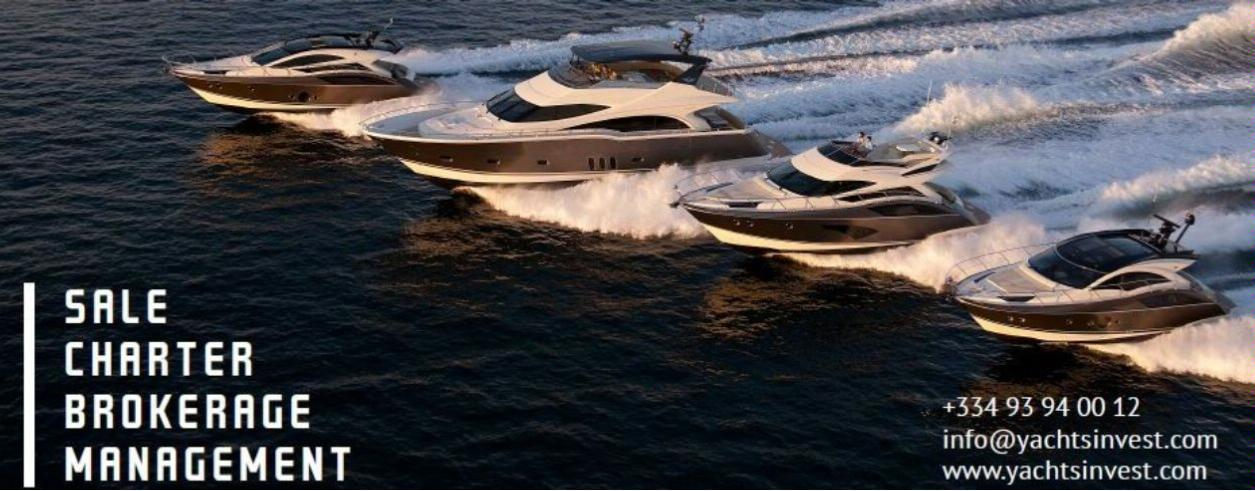 Yachts Invest Photo 1