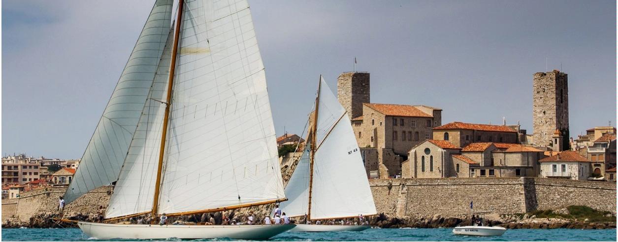 BJ Yachting Antibes Photo 2