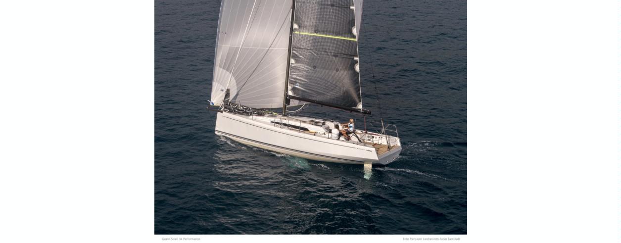 Grand Soleil Atlantique Photo 3