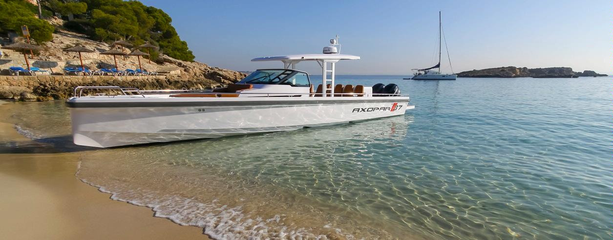 In Yachts Ibiza Photo 3